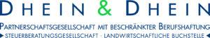 Dhein & Dhein PartG mbB SteuerberatungsgesellschaftLandwirtschaftliche Buchstelle