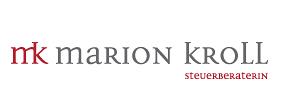 Marion Kroll Steuerberaterin