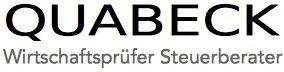QUABECK & PARTNER Gesellschaft bürgerlichen Rechts Wirtschaftsprüfer - Steuerberater