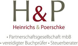 Steuerbüro Heinrichs Poerschke