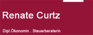 Diplom-Ökonomin Renate Curtz Steuerberaterin